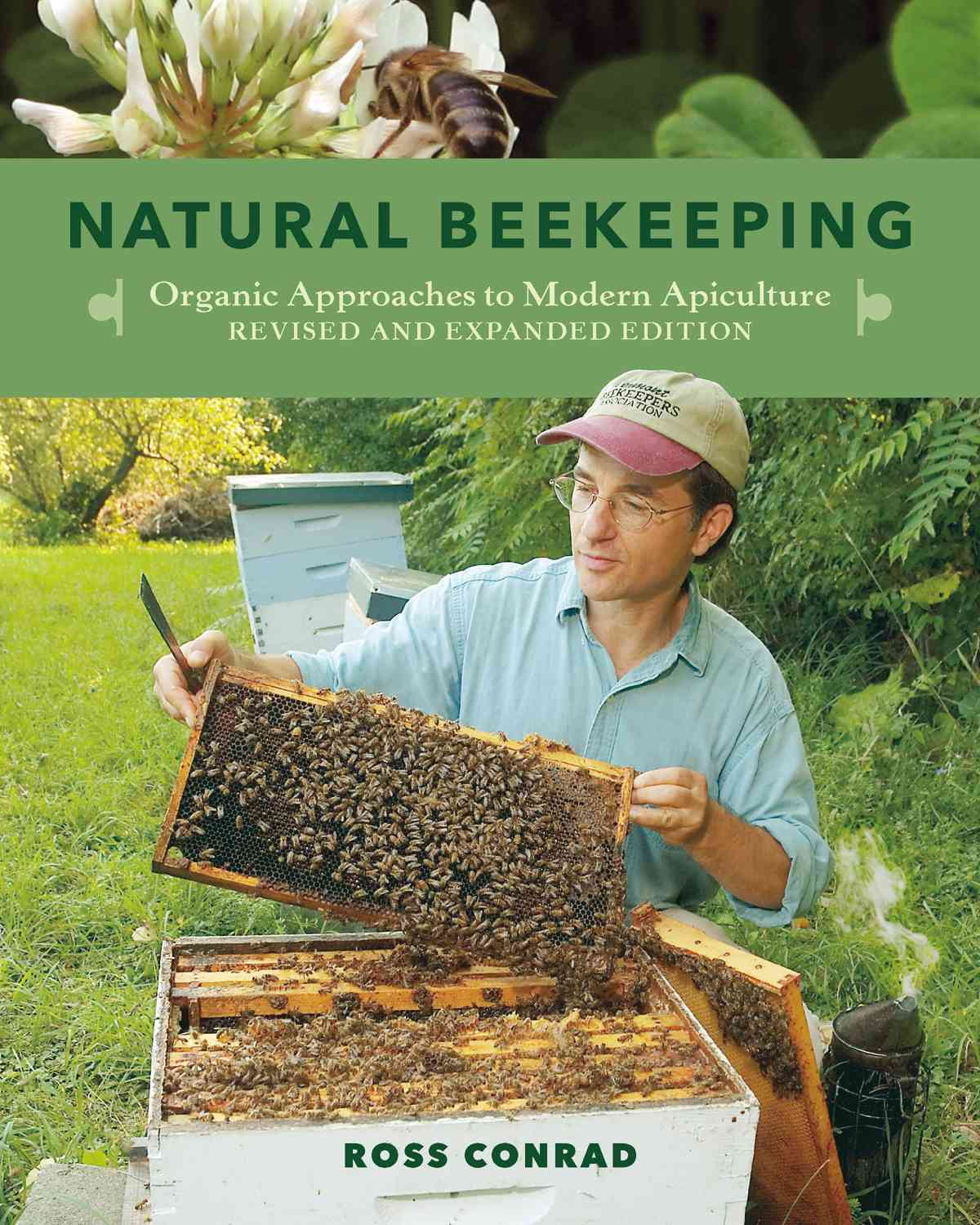 Natural Beekeeping By Conrad, Ross/ Nabhan, Gary Paul (FRW)